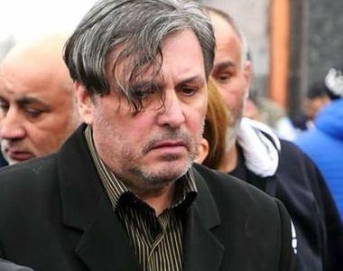 Cornel Galeș este înmormântat! Lacrimi de durere la catafalcul lui / Foto & Video...