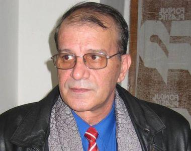 Doliu în PSD Galaţi: Ilie Plătică-Vidovici a încetat din viaţă