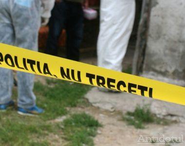 Un bărbat din judeţul Constanţa şi-a bătut soţia cu un obiect din lemn până când a murit