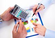 Bugetul pe 2020: Veniturile urcă cu aproape 10%, cheltuielile cu 7,1%. Creşterea economică, 4,1%