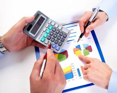 Bugetul pe 2020: Veniturile urcă cu aproape 10%, cheltuielile cu 7,1%. Creşterea...