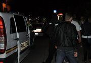 Film de acțiune în Botoșani: un bărbat băut a fost împușcat în picior de polițiști, după ce i-a amenințat cu un topor