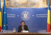 Guvernul se reuneşte în şedinţă astăzi şi ar urma să fie discutat într-o primă lectură proiectul de buget