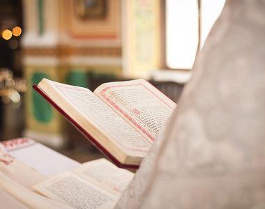 Află care este rugăciunea care te scoate din necaz. Rostește-o sâmbătă, 14 decembrie și...