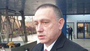 Mihai Fifor, la ieşirea de la audieri, din sediul DNA Timişoara: Am venit în calitate de martor