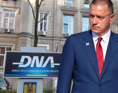 Mihai Fifor, la ieşirea de la audieri, din sediul DNA Timişoara: Am venit în calitate...