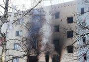Un mort şi 25 de răniţi în estul Germaniei, în urma unei explozii care s-a produs într-un bloc de locuințe