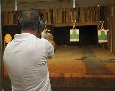 Constanța: bărbat în stare critică, după ce s-a împușcat în cap
