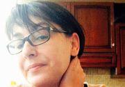 Petruţa Gheorghe, condusă pe ultimul drum! Fosta soţie a lui Andrei Gheorghe a fost incinerată