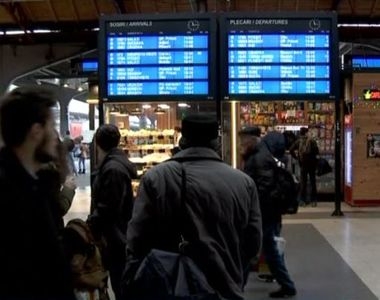 VIDEO | Cu trenurile CFR în Europa. Oferte avantajoase de duminică