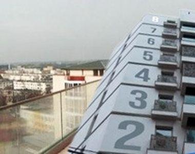 VIDEO | Românii nu mai fug de apartamentele de la ultimul etaj. Penthouse-urile sunt la...