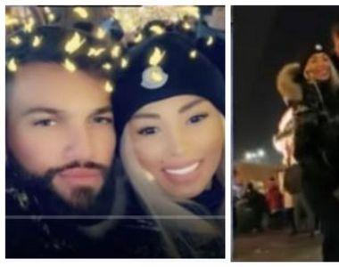 Andy de la Puterea Dragostei a vorbit despre relația cu frumoasa Cristina Pucen, după...