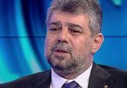 Ciolacu spune că PSD va sesiza CCR pe legile asumate de Guvern: Cât există legi în Parlamentul României, mai ales într-o formă finală de dezbatere, nu poţi să vii tu, Guvern, să-ţi asumi şi să treci peste Parlament