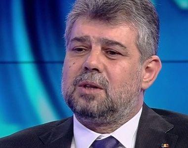 Ciolacu spune că PSD va sesiza CCR pe legile asumate de Guvern: Cât există legi în...