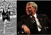 Peter Snell, triplu campion olimpic la atletism, a murit la vârsta de 80 de ani