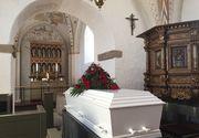 Caz șocant la Vaslui. Un bărbat, acuzat că a furat un cadavrul de la morgă pentru a pune mâna pe banii de înmormântare