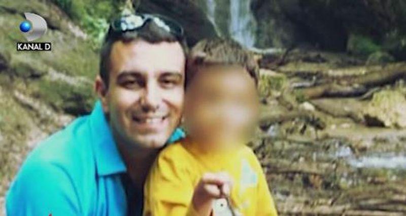 VIDEO | Imagini șocante cu momentul în care Mădălin s-a sinucis, în poligon
