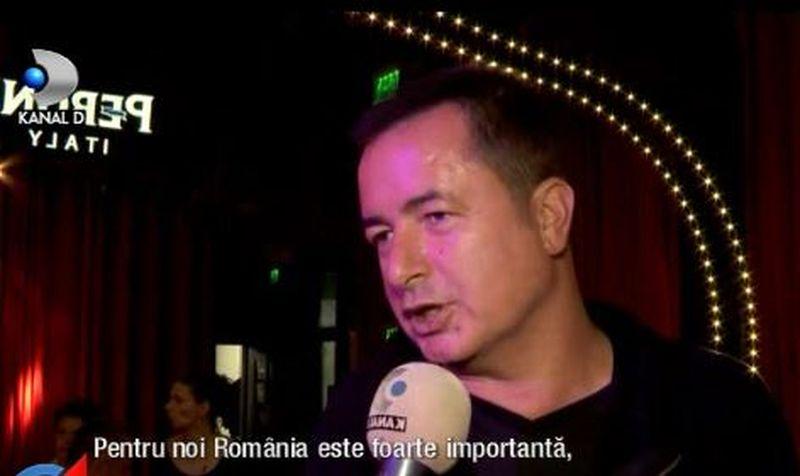 VIDEO   Petrecerea familiei Kanal D