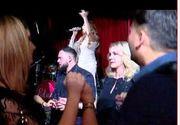 VIDEO | Petrecerea familiei Kanal D