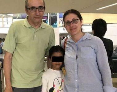 INCREDIBIL! Ce a ajuns să facă Sorina în America, la noua ei familie adoptivă? Sorina a...