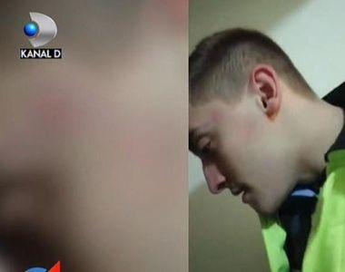 Doi poliţişti au fost bătuți în misiune, în Capitală