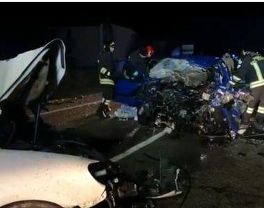 Două românce, mamă şi fiică, au murit pe loc într-un accident în Italia