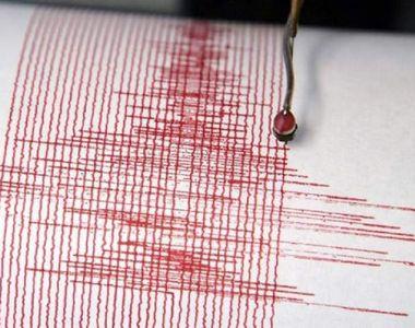 Cutremur de 6,8 grade produs în Filipine! Zeci de persoane rănite