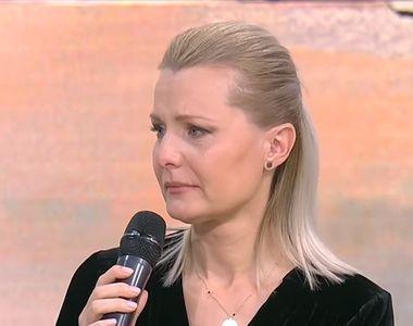 Simona Secrier, văduva lui Mihai Constantinescu, dezvăluiri cutremurătoare, cu lacrimi...