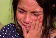 Vis împlinit pentru o familie greu încercată de soartă! Povestea emoționantă a celor trei surori orfane care vor primi de Crăciun o casă   VIDEO