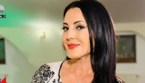 VIDEO | Cântăreața Angela Rusu, în stare de șoc după ce restaurantul ei a ars! Focul ar fi fost pus intenționat