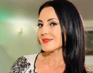 VIDEO | Cântăreața Angela Rusu, în stare de șoc după ce restaurantul ei a ars! Focul ar...