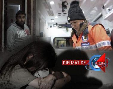 VIDEO | Fetiță de 13 ani, găsită în agonie la marginea pădurii! A fugit de acasă după...
