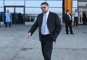 Gelu Oltean, fost şef al Direcţiei de Protecţie Internă din Ministerul de Interne, arestat într-un dosar de trafic de droguri de mare risc