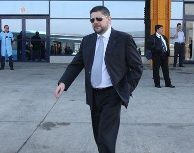 Gelu Oltean, fost şef al Direcţiei de Protecţie Internă din Ministerul de Interne,...