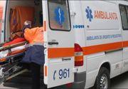 Gest șocant! Un bărbat din Botoșani a ars de viu după ce a luat benzină în gură și a aprins bricheta