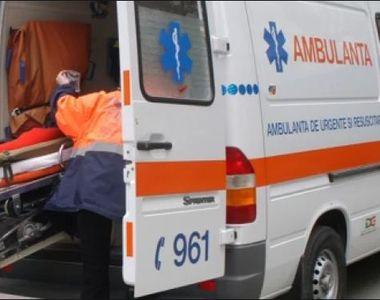 Gest șocant! Un bărbat din Botoșani a ars de viu după ce a luat benzină în gură și a...