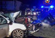 Mamă și fiică, moarte în Italia într-un accident rutier. Rudele au fost de acord cu donarea organelor