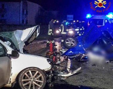 Mamă și fiică, moarte în Italia într-un accident rutier. Rudele au fost de acord cu...