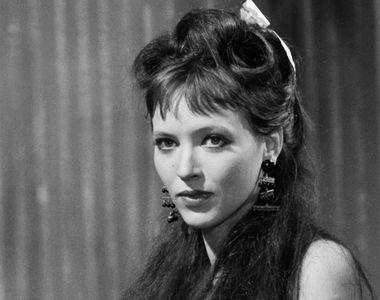 Doliu în lumea cinematografiei! O îndrăgită actriță a fost răpusă de cancer la 79 de ani