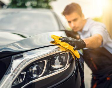 Patru sfaturi pentru a avea grija de masina ta! Daca vei tine cont de acestea viata...