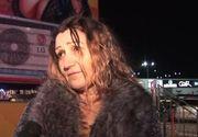 VIDEO | Prima declarație a femeii care a căzut din carusel și a leșinat