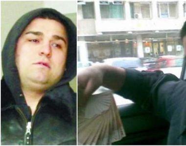 Un interlop periculos din Iași a fost eliberat inexplicabil după ameninţări cu moartea...