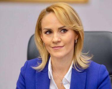 Gabriela Firea a fost aleasă preşedinte al PSD Bucureşti