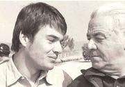 """Jean Maurer, dezvăluiri dramatice: """"Pe Eric l-am salvat de moarte la o lună"""" Vezi ce doctor celebru l-a ajutat"""