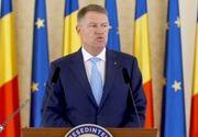 Klaus Iohannis a convocat şedinţa CSAT pentru a discuta despre bugetul instituţiilor din domeniul apărării şi securităţii naţionale