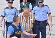 BOMBĂ DE ULTIM MOMENT! Gheorghe Dincă a ajuns la spital după ce i s-a făcut rău la pușcărie! Ce au spus medicii despre criminalul de la Caracal