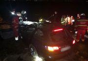 Suceava: Un tânăr a murit în urma unui cumplit accident