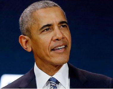 Barack Obama: Femeile sunt, indiscutabil, lideri mai buni decât bărbaţii