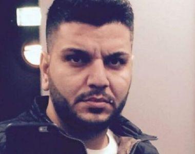 Fiul lui Sile Cămătaru a fost eliberat din închisoare