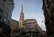 Un plan de atentate vizând un târg de Crăciun la Viena şi alte ţinte în Germania, Franţa şi Luxemburg, dejucat